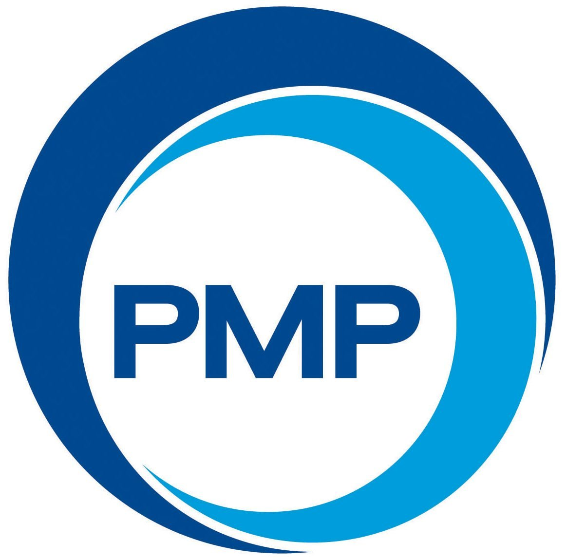 PMP Group Logo